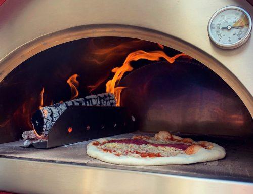 Onze pizza's